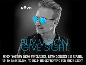 Buy Vision, Give Site campaign-McLeod Eye Associates, Auburn, MA